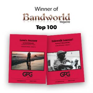 Bandworld Magazine's Top 100