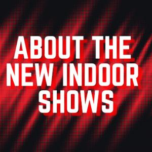 2019 Indoor Percussion Show Release