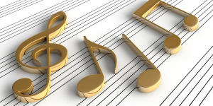 Music students turning to composing