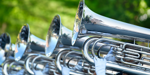 Marching Band is more than notes and steps