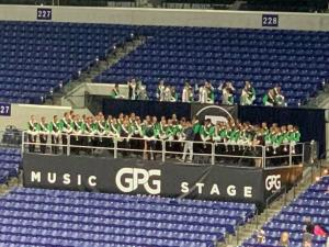 A Reflection on DCI and the Magic of Marching Arts